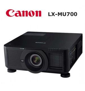 CANON LX-MU700 Projeksiyon Cihazı