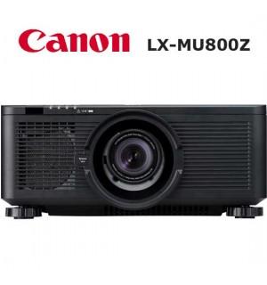 CANON LX-MU800Z Projeksiyon Cihazı