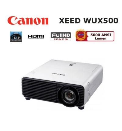 CANON XEED WUX500 Projeksiyon Cihazı