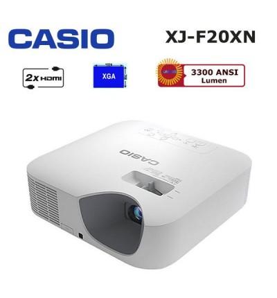Casio XJ-F20XN Lazer-Led Projeksiyon Cihazı