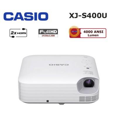 Casio XJ-S400U Projeksiyon Cihazı