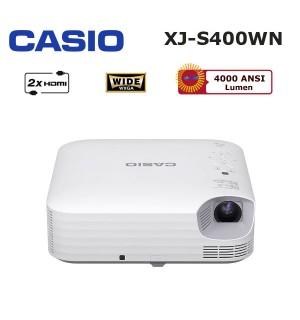 Casio XJ-S400WN Projeksiyon Cihazı