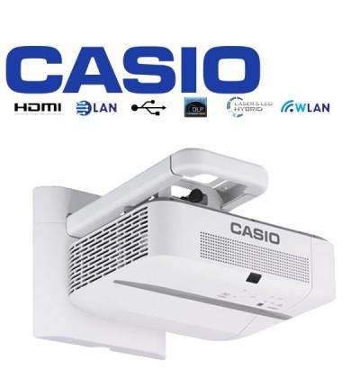 Casio XJ-UT310WN Kısa Atımlı Projeksiyon Cihazı