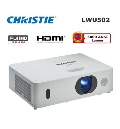 Christie LWU502 Full HD Projeksiyon Cihazı