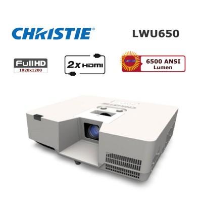 Christie LWU650 Full HD Projeksiyon Cihazı