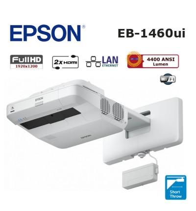 EPSON EB-1460Ui Kısa Mesafe İnteraktif Projeksiyon