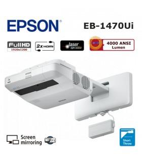EPSON EB-1470Ui Kısa Mesafe Full HD Lazer Kablosuz Projeksiyon