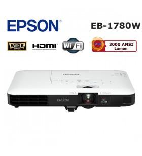 EPSON EB-1780W HD Taşınabilir Projeksiyon Cihazı