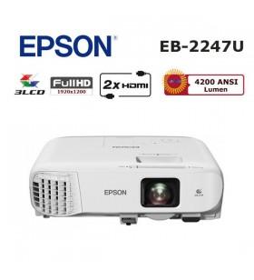 Epson EB-2247U Full HD Kablosuz Projeksiyon