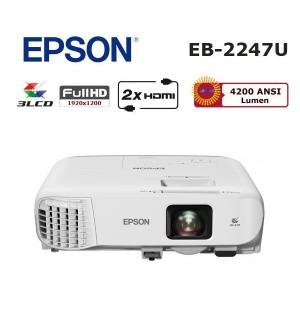 Epson EB-2247U Projeksiyon Cihazı