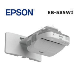 EPSON EB-585Wİ Projeksiyon Cihazı