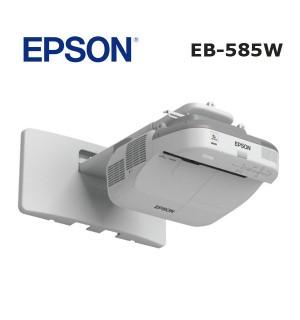 EPSON EB-585W Projeksiyon Cihazı