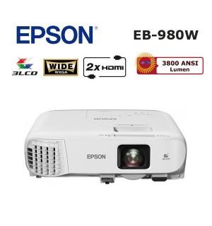 Epson EB-980W Projeksiyon Cihazı