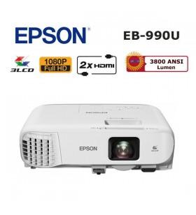 Epson EB-990U Projeksiyon Cihazı