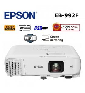 EPSON EB-992F Full HD Kablosuz Projeksiyon Cihazı