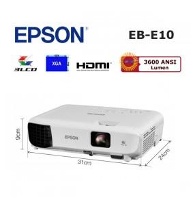 EPSON EB-E10 Projeksiyon Cihazı