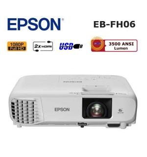 EPSON EB-FH06 Projeksiyon Cihazı