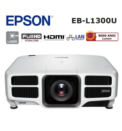 Epson EB-L1300U Projeksiyon Cihazi