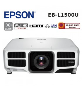 Epson EB-L1500U Projeksiyon Cihazi