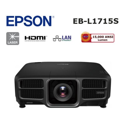 Epson EB-L1715S Projeksiyon Cihazi
