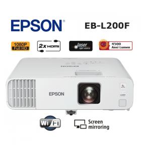 Epson EB-L200F Full HD Lazer Projeksiyon Cihazı