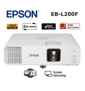 Epson EB-L200F Lazer Full HD Projeksiyon Cihazı