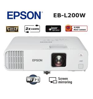 Epson EB-L200W HD Lazer Projeksiyon Cihazı