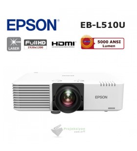 Epson EB-L510U Lazer Projeksiyon Cihazı