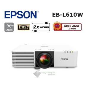 Epson EB-L610W Projeksiyon Cihazı