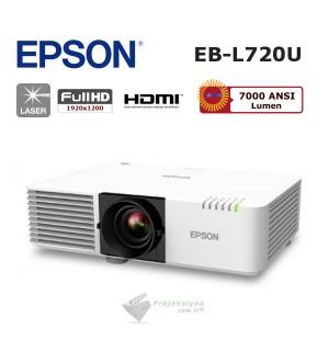 Epson EB-L720U Lazer Projeksiyon Cihazı