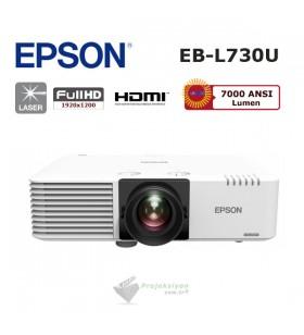 Epson EB-L730U Lazer Projeksiyon Cihazı