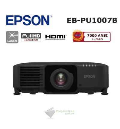 Epson EB-PU1007B Lazer Projeksiyon Cihazı ( No Lens )