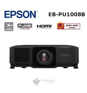 Epson EB-PU1008B Lazer Projeksiyon Cihazı ( No Lens )