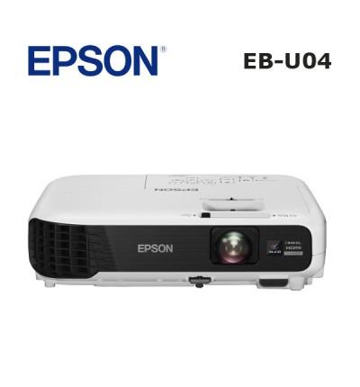 EPSON EB-U04 Projeksiyon Cihazı