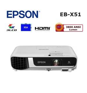 EPSON EB-X51 Projeksiyon Cihazı