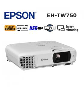 EPSON EH-TW750 Projeksiyon Cihazı