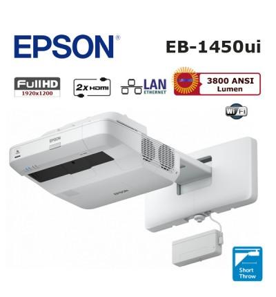 EPSON EB-1450Ui Kısa Mesafe İnteraktif Projeksiyon