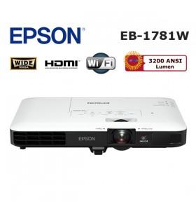 EPSON EB-1781W Taşınabilir HD Kablosuz Projeksiyon