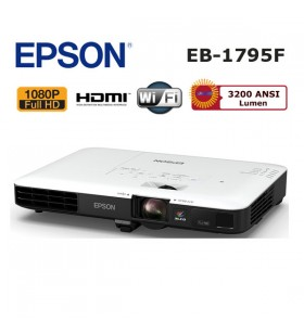 EPSON EB-1795F Taşınabilir Full HD Kablosuz Projeksiyon