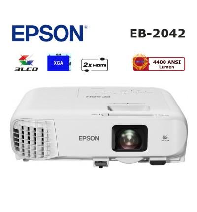 EPSON EB-2042  Projeksiyon Cihazı