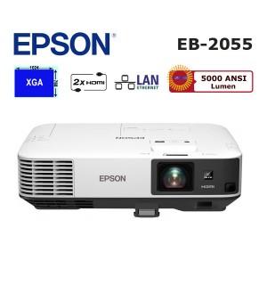 EPSON EB-2055 Kablosuz Projeksiyon Cihazı
