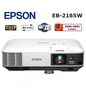 EPSON EB-2165W Kablosuz HD Projeksiyon Cihazı