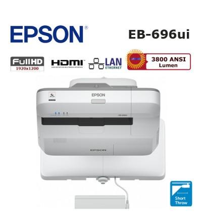 EPSON EB-696Ui Kısa Mesafe İnteraktif Projeksiyon