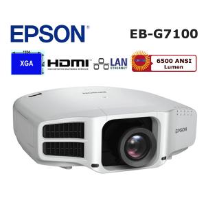 Epson EB-G7100 Profesyonel Projeksiyon Cihazı