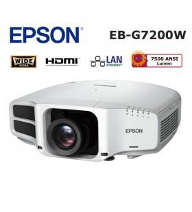 Epson EB-G7200W HD Profesyonel Projeksiyon