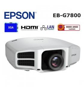 Epson EB-G7800 Profesyonel Projeksiyon Cihazı