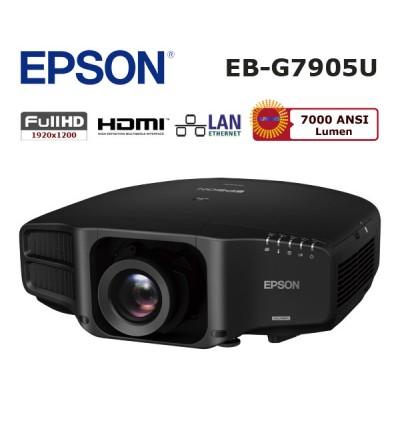 Epson EB-G7905U Profesyonel Full HD Projeksiyon Cihazı