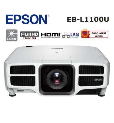 Epson EB-L1100U Full HD Lazer Projeksiyon