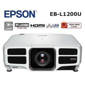 Epson EB-L1200U Lazer Full HD Projeksiyon