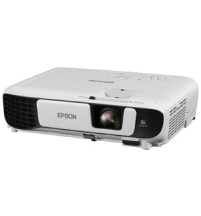 EPSON EB-S41 Projeksiyon Cihazı